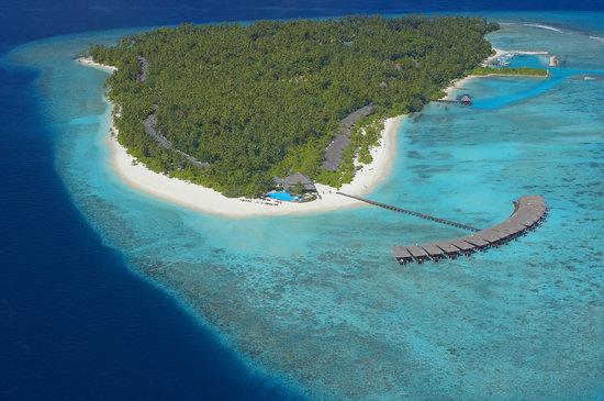 ‪Filitheyo Island Resort‬
