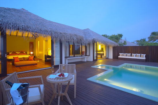 Zitahli Kuda-Funafaru Resort & Spa
