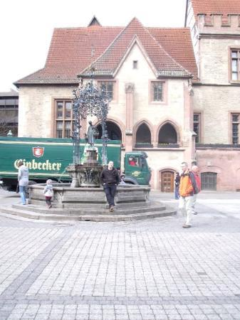 Gottingen Hotels