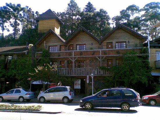 Bed and Breakfasts i Gramado
