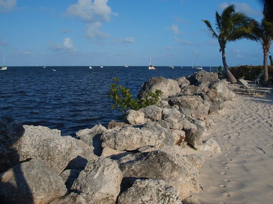 Key Largo hotels