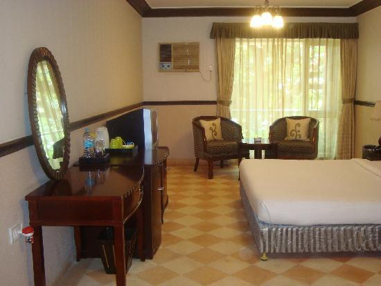 Citrus Chambers Mahabaleshwar: Room part 2