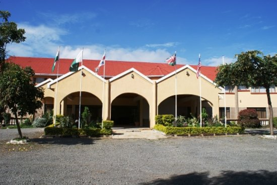 Bed and breakfasts in Nakuru