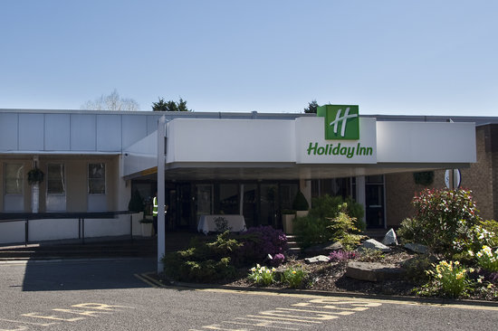 Holiday Inn Bristol - Filton: Holiday Inn, Bristol - Filton