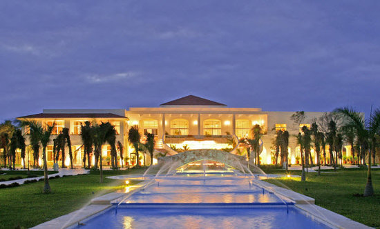 El Dorado Royale, a Spa Resort by Karisma