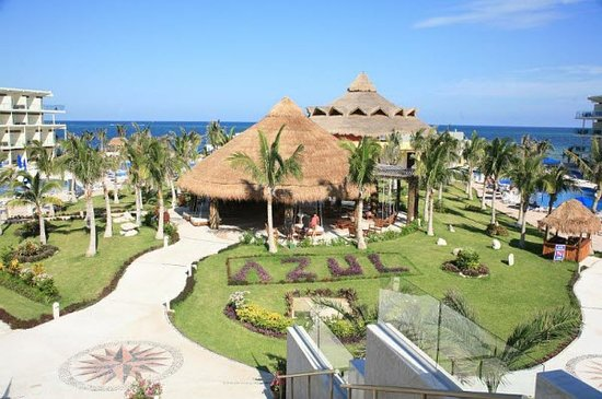 Photo of Azul Sensatori Hotel, by Karisma Puerto Morelos