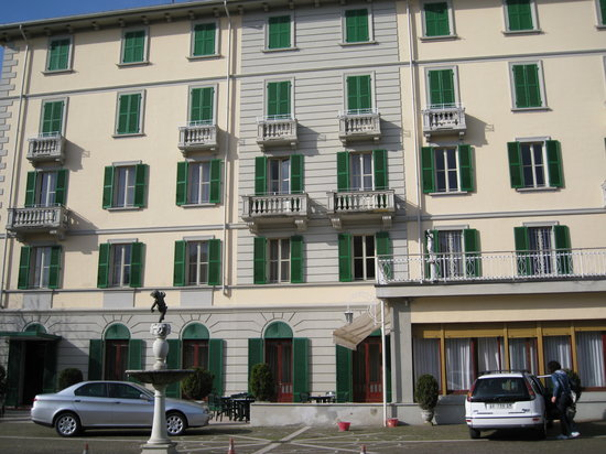 Photo of Hotel Europa Salsomaggiore Terme