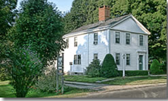 Twin Maples Bed & Breakfast