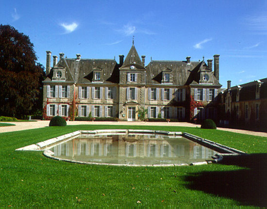 Photo of Chateau De Curzay Curzay-sur-Vonne