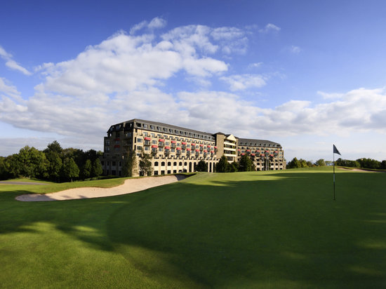 Photo of Celtic Manor Resort Newport