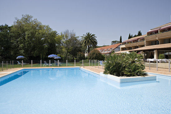 Hotel Golf Valescure