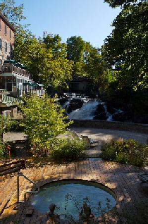 Moulin Wakefield Mill Hotel & Spa 사진