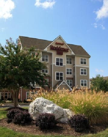 Residence Inn Frederick: Welcome to the Frederick Residence Inn by Marriott!