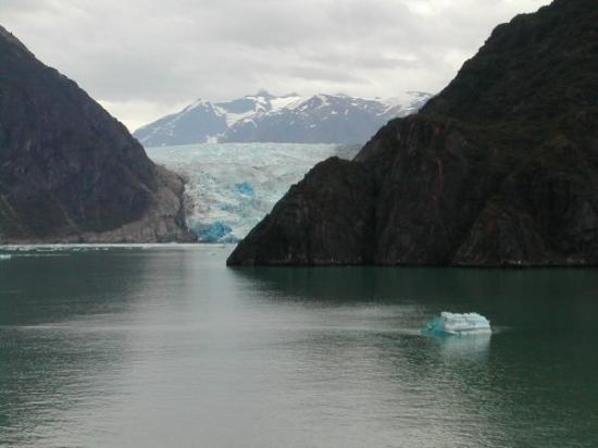 Sitka, AK: Tracy Arm, AK