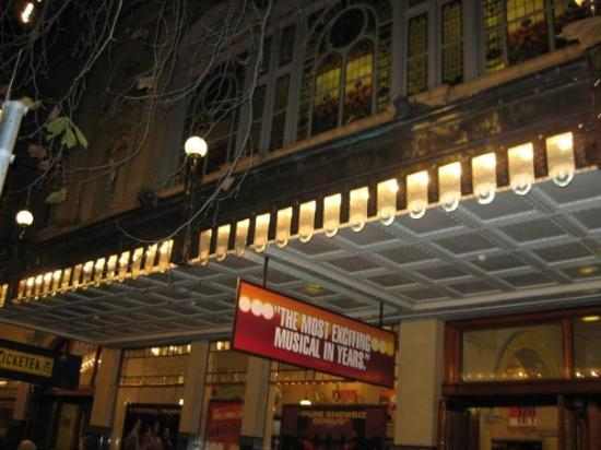 Princess Theatre Reviews Melbourne Victoria Attractions Tripadvisor