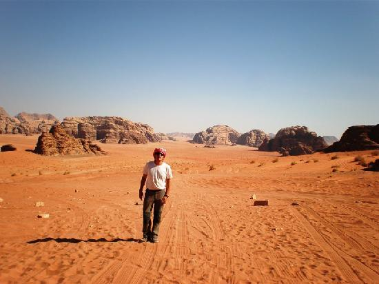 Wadi Rum Vacation Rentals: Reviews for Rental Homes, Condos and ...