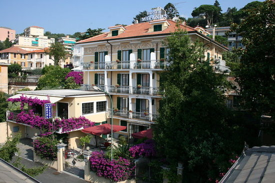 Hotel Miranda
