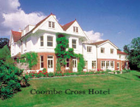 Photo of Coombe Cross Hotel Bovey Tracey