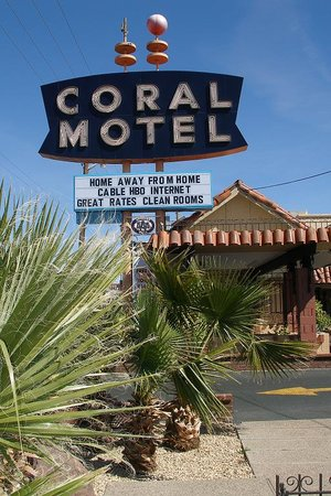 Coral Motel