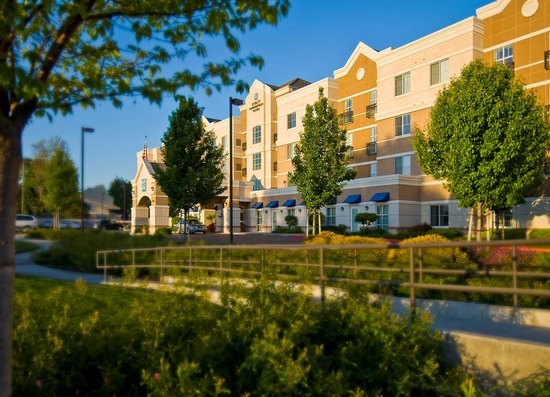 HYATT house Pleasant Hill