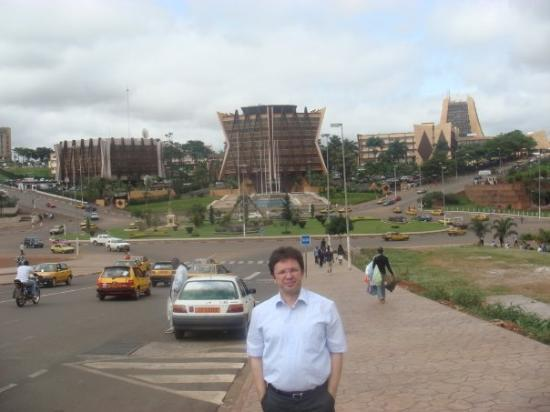 Yaounde Cameroon  city pictures gallery : Foto de Yaounde: Cameroon Yaounde