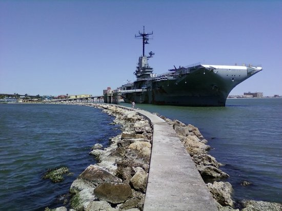Corpus Christi, TX: heres a pic for you Dad