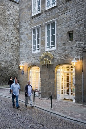 Photo of Hotel Elizabeth Saint-Malo