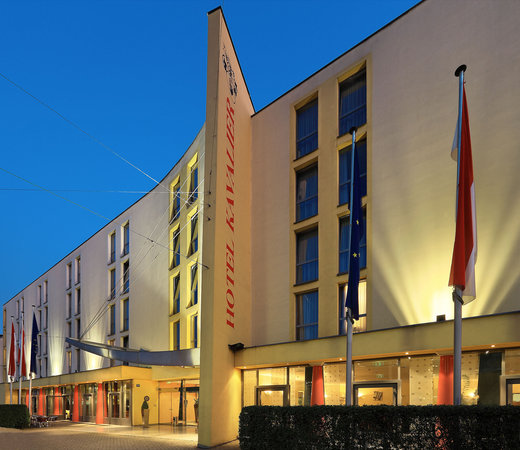 Photo of Kavalier Hotel Vienna