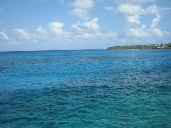 San Andres Island Photo