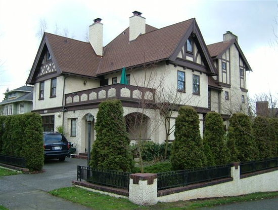 Photo of Bacon Mansion Seattle