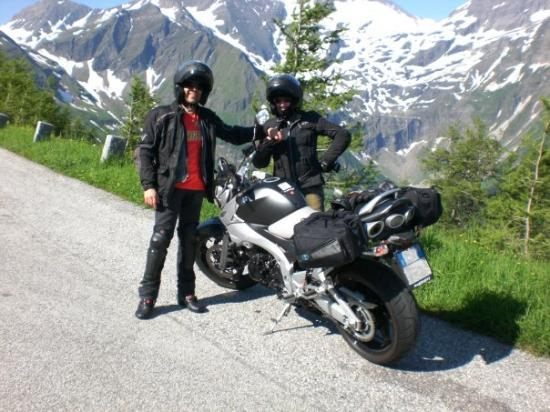 Kals am Grossglockner