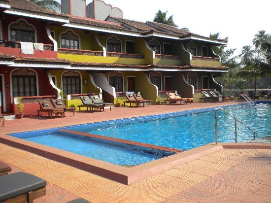 Photo of Skylark Resort Colva