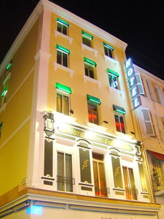Photo of Hotel Saint Ferreol Marseille