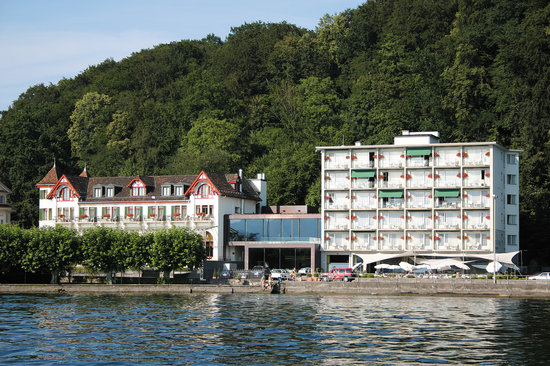 Hotel Seeburg