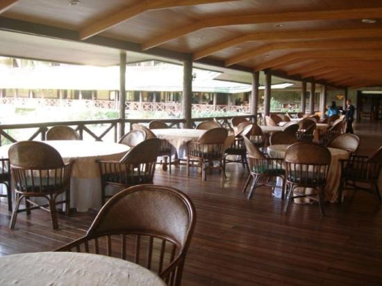 Bcc picture of baguio country club baguio tripadvisor for Baguio country club swimming pool