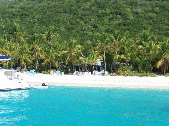Jost Van Dyke 