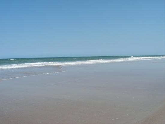 Saint Augustine Beach Photo