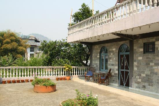 Sacred Valley Inn Pokhara