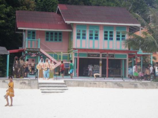 Pulau Redang Picture