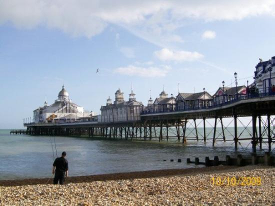 The Pier Hotel Eastbourne Reviews