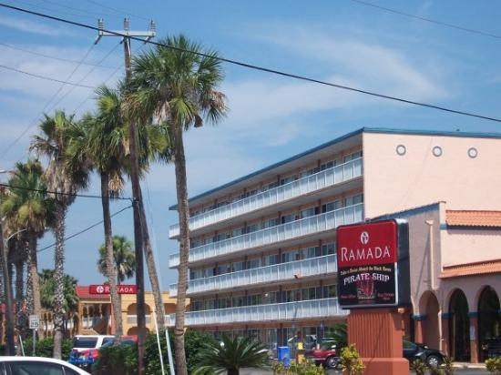 Ramada Historic Hotel: Ramada Historic - St. Augustine