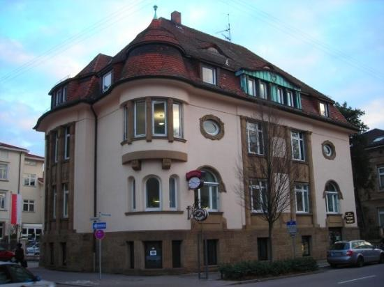 Heilbronn restoran