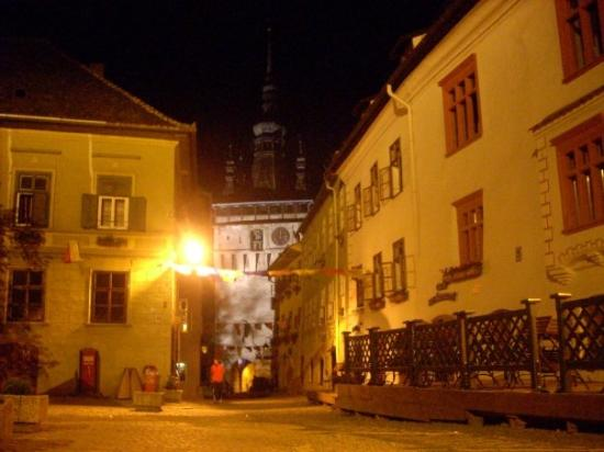 Sighisoara Photo