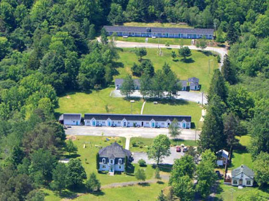 Photo of Homeport Motel Lunenburg
