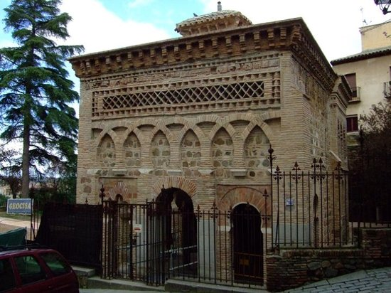 Mosque Of Christ Of The Light Toledo Spain Hours