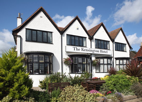 Kensington Hotel