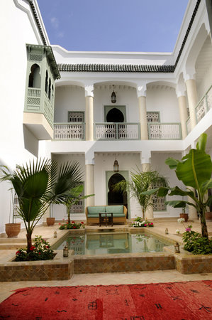 Photo of Riad les Hibiscus Marrakech