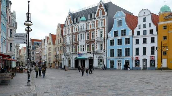 Rostock Photo