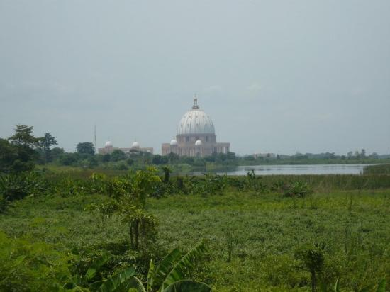 Attrazioni: Yamoussoukro