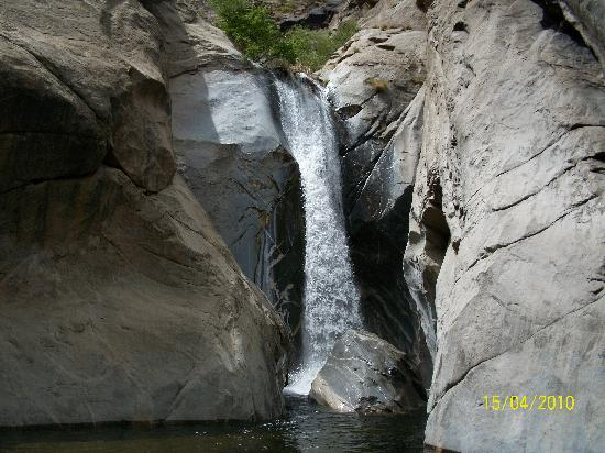 Tahquitz Canyon Palm Springs Ca Hours Address